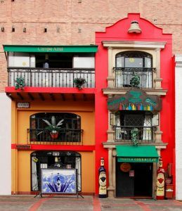 Museo del Tequila